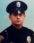 Police Officer Paul J. Harmon | Huntington Police Department, West Virginia