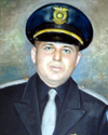 Officer Freddie Jackson Harp | Mountain Brook Police Department, Alabama
