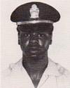 Detective Clarence Edward Harris | Atlanta Police Department, Georgia