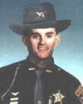 Deputy Sheriff Ronald L. Coen   Franklin County Sheriff's Office, Ohio