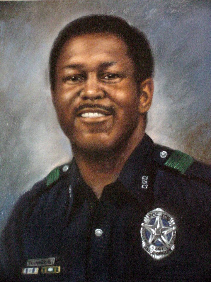 Officer Thomas Lee Harris | Dallas Police Department, Texas