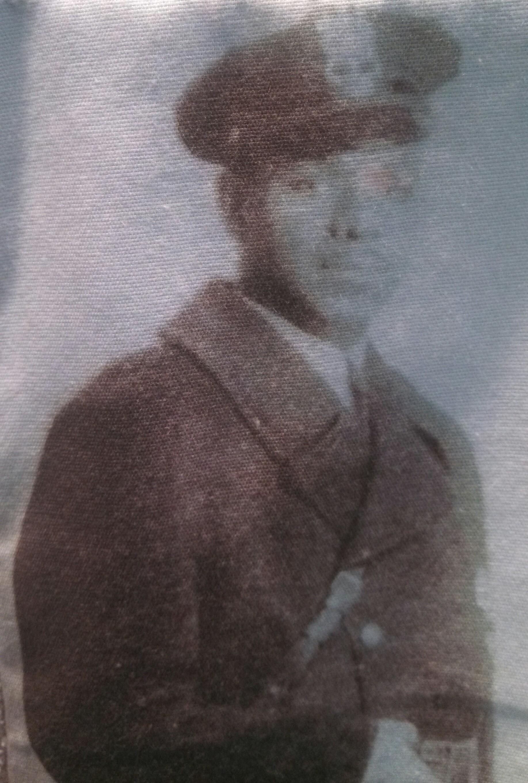 Patrol Officer Walter B. Harris | Princeton Borough Police Department, New Jersey