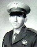 Officer Robert Harold Harrison, Jr. | California Highway Patrol, California