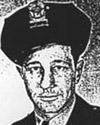 Patrolman Clyde William Harrison | Kansas City Police Department, Missouri