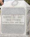 Deputy Sheriff George M. Hart | Clark County Sheriff's Department, Kentucky