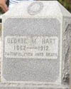 Deputy Sheriff George M. Hart | Clark County Sheriff's Department, Kentucky