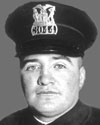 Patrolman Lawrence C. Hartnett | Chicago Police Department, Illinois