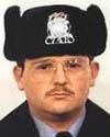 Police Officer Steven John Hasenstab | Milwaukee Police Department, Wisconsin