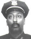 Police Officer Berisford Wayne Anderson | Boston Police Department, Massachusetts