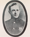 Patrolman Douglas W. Hay | New York City Police Department, New York