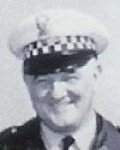 Patrolman Irving Francis Hayden | Chicago Police Department, Illinois