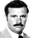 Police Officer Jack Dean Hayden | Los Angeles Police Department, California