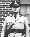Special Officer Albert T. Hayes   Massachusetts State Police, Massachusetts
