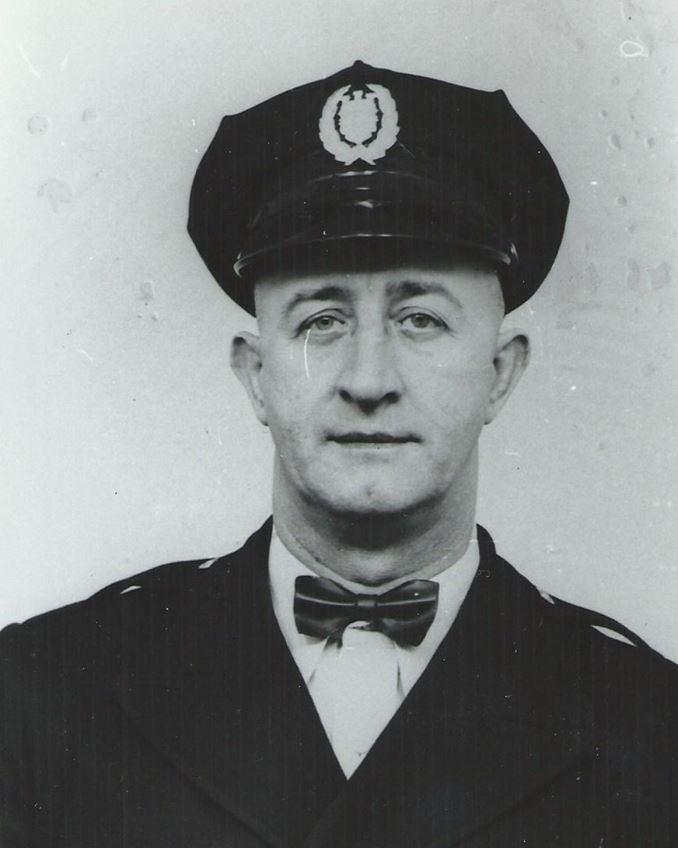 Patrolman William H. Heagy | Pittsburgh Police Department, Pennsylvania