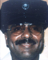Police Officer Ronald Hearn | United States Department of Veterans Affairs Police Services, U.S. Government