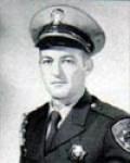 Officer Robert B. Heberlie | California Highway Patrol, California