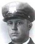 Detective Sergeant Carl W. Heckman | Indianapolis Police Department, Indiana