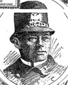 Patrolman William J. Hedeman | New York City Police Department, New York