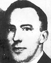 Patrolman George H. Helstern | Chicago Police Department, Illinois