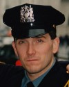 Police Officer Sean A. McDonald | New York City Police Department, New York