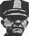 Policeman William J. Henderson | Philadelphia Police Department, Pennsylvania