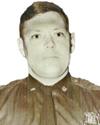 Sergeant Edward Henninger   New York City Police Department, New York