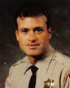 Officer Lyle Herman | California Department of Corrections and Rehabilitation, California