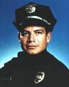 Acting Chief Isaac Benjamin Martinez   Pueblo de San Ildefonso Tribal Police Department, Tribal Police