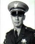 Officer Adolfo M. Hernandez | California Highway Patrol, California