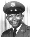 Officer Roland Hicks, Jr. | Camp Hill Police Department, Alabama