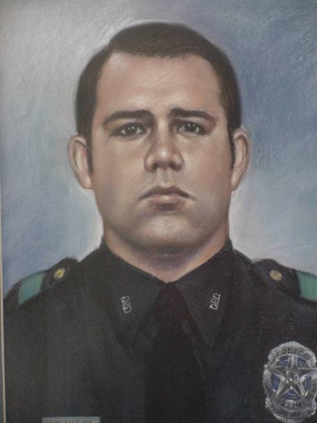 Officer Howard Kenton Hicks | Dallas Police Department, Texas