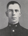 Patrolman William Higgins | New York City Police Department, New York