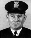 Police Officer Leo F. Hilenski | Detroit Police Department, Michigan
