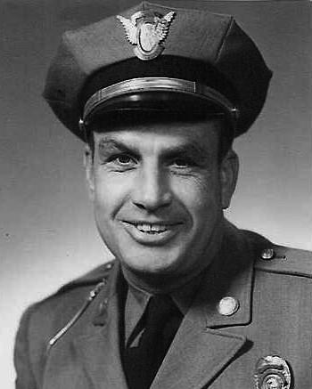 Lieutenant Bernard C. Hill | Kansas Highway Patrol, Kansas