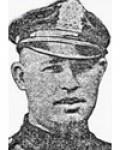 Policeman William Bunker Hinchcliff | Philadelphia Police Department, Pennsylvania