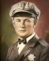 Officer A. Edward Hinck   California Highway Patrol, California