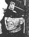 Patrolman Ralph Hinds | Kansas City Police Department, Missouri