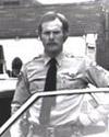 Patrolman Jesse Joe Hittson | Yreka Police Department, California