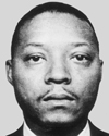 Detective Young Clifton Hobson | Chicago Police Department, Illinois