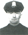 Patrolman Milton L. Hodder | Hamden Police Department, Connecticut