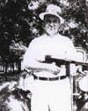 Deputy Sheriff Gerald Orvin Hodge | Ottawa County Sheriff's Department, Oklahoma