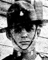 Private Joseph Andrew Hoffer | Pennsylvania State Police, Pennsylvania