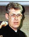 Patrolman Michael Alan Hogan   Hutchinson Police Department, Minnesota