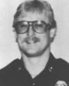 Patrolman Leslie P. Hollers | Rapid City Police Department, South Dakota