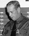 Border Patrol Inspector Elgar B. Holliday | United States Department of Justice - Immigration and Naturalization Service - United States Border Patrol, U.S. Government
