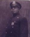 Patrolman Robert H. Holmes   New York City Police Department, New York