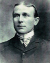 Policeman Edward W. Holtry | Philadelphia Police Department, Pennsylvania