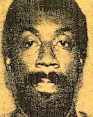 Police Officer Melvin E. Hopkins   New York City Police Department, New York