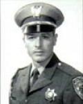 Officer Harold E. Horine | California Highway Patrol, California