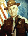 First Lieutenant Cell C. Howell | Oklahoma Highway Patrol, Oklahoma